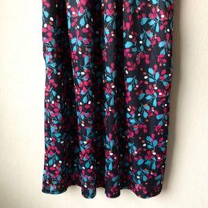 Anthony Richards Intimates & Sleepwear - ANTHONY RICHARDS House dress caftan muumuu L